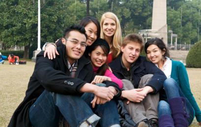 L'importanza dell'esperienza all'estero