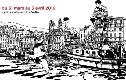 Le festival BD à Bastia met le western à l'honneur