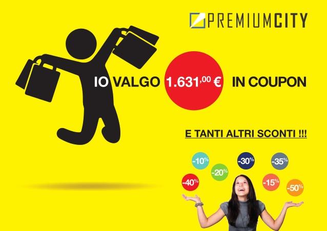 Tanti Vantaggi con PremiumCity alla Oxford School !!