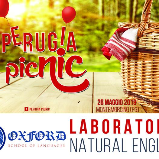 PERUGIA PICNIC- 26 MAGGIO 2019