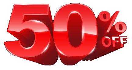 50percento-01